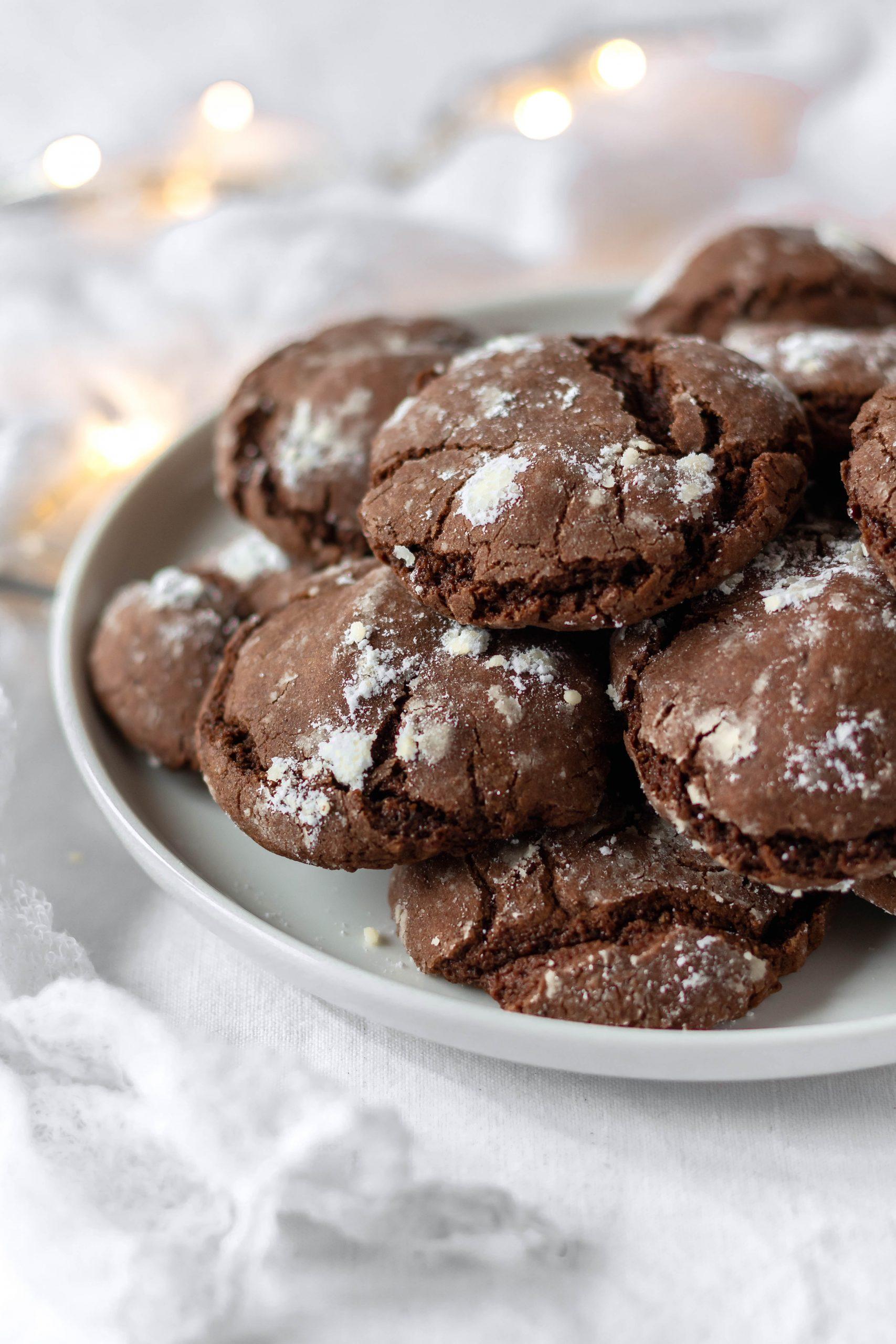 Brownie pikoti
