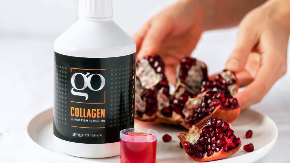 kolagen prav zate